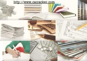 ca publications