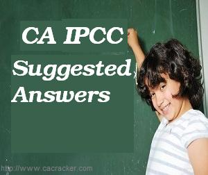 ca-ipcc-suggested-answers