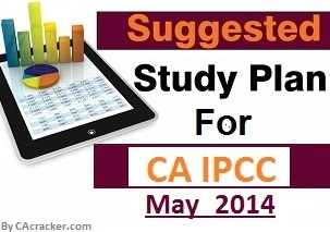 Study-schedule-for-ca-ipcc May 2014