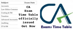 ca-ipcc-exam-time-table